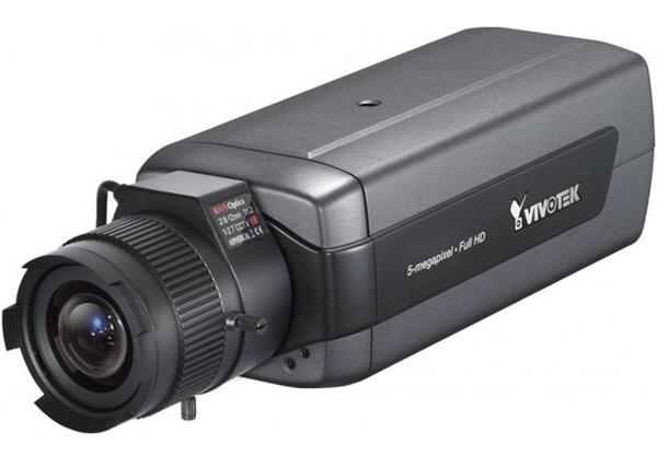 Vivotek IP8172P