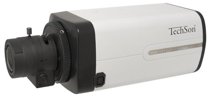 Techson TC IP T 1500 MDN box kamera