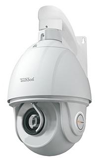 Techson TC IP T-Typ 20 20x speed dome kamera