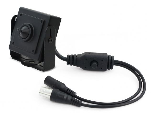 Techson TC AHD-Pro 1200 PH mini lyuk kamera